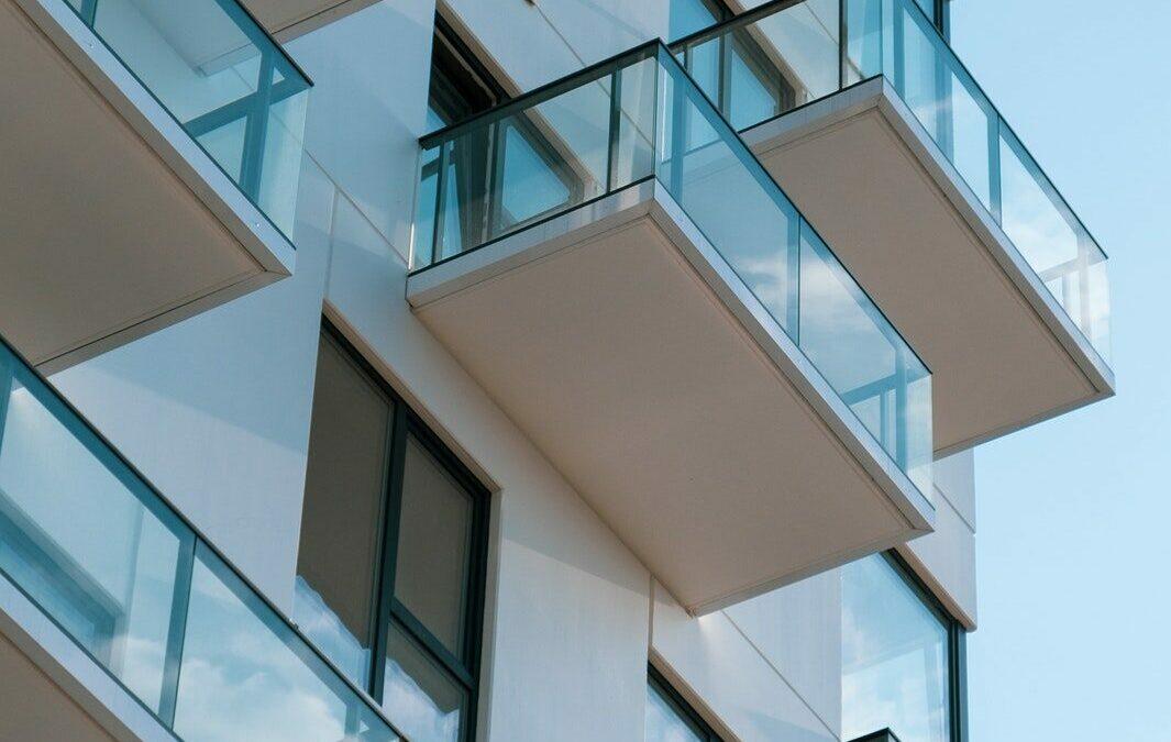 Apartment law change 'would make multi-unit living easier' 14/03/2021